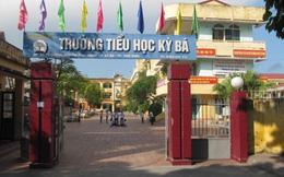 """Sở GDĐT Thái Bình lên tiếng vụ bữa ăn 13.000 đồng có miếng chả """"mỏng như tờ giấy"""""""