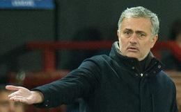 Paris SG âm thầm thuyết phục Mourinho rời M.U