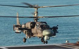 5 trực thăng độc nhất vô nhị trên boong tàu của Liên Xô và Nga