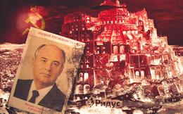 Cựu TT Liên Xô Gorbachev: Quyền hành trên giấy, thời gian lãnh đạo tính bằng... ngày