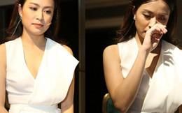 Hoàng Thùy Linh: Tôi sững sờ nhìn mớ ma túy lổn nhổn trên bàn mà không biết hành xử thế nào