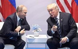 Mỹ trừng phạt Nga vì cáo buộc can thiệp bầu cử Mỹ năm 2016