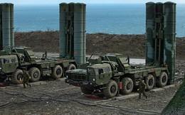 Nga đẩy nhanh tiến độ bàn giao S-400 cho Thổ Nhĩ Kỳ
