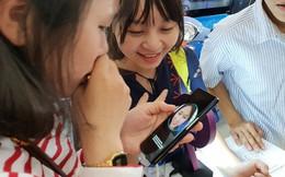 Hôm nay, bộ đôi Samsung Galaxy S9/S9+ chính thức mở bán tại Việt Nam: phiên bản Tím Lilac có lượng đặt hàng trước vượt mong đợi