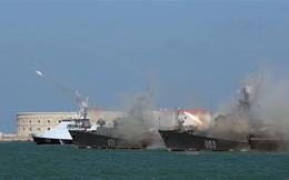 Hiện đại hóa hải quân thất bại thảm hại: Chiêu trò của nhà thầu đã qua mặt BQP Nga?