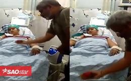 Bác sĩ mê tín mời 'thầy trừ quỷ' làm lễ khiến bệnh nhân chết tức tưởi