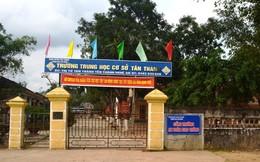 Thầy giáo ở Nghệ An bị đánh nhập viện: Sở GD&ĐT lên tiếng