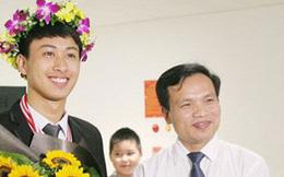 Bố mất sớm, mẹ bán thịt lợn, 9x Quảng Bình từng giành 2 HCV Olympic Quốc tế đỗ ĐH số một thế giới