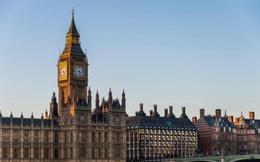 Quốc hội Anh liên tục nhận nhiều bưu kiện khả nghi