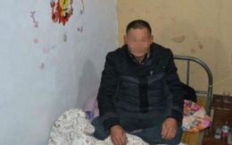 Đột nhập nhà dân ăn cắp, đạo chích đến khi bị vây bắt vẫn không hay biết vì mải ngủ