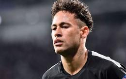 Vỡ mộng Champions League, Neymar gửi yêu sách lên PSG
