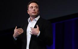Elon Musk lạc quan về chuyến bay đầu tiên của tàu vũ trụ lên sao Hoả trong năm 2019