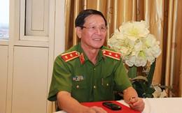 """Đại diện VKS Phú Thọ: Công an mời tướng Phan Văn Vĩnh là việc """"được pháp luật cho phép"""""""