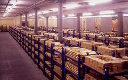 Tại sao Hungary quyết định 'hồi hương' hơn 3 tấn vàng từ London?