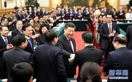 Nóng:  Đạt 100% phiếu thuận, ông Tập Cận Bình chính thức tái đắc cử Chủ tịch Trung Quốc nhiệm kỳ 2018 - 2023