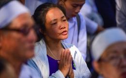 Đức Tổng giám mục Phaolô Bùi Văn Đọc yên nghỉ tại nhà nguyện Trung tâm Mục vụ Sài Gòn