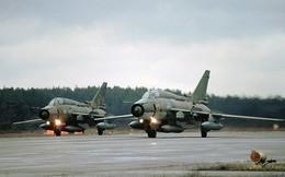 Tại sao máy bay chiến đấu cần phi công phụ?