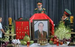 Sau lễ Quốc tang, nguyên Thủ tướng Phan Văn Khải sẽ được an táng tại nghĩa trang quê nhà