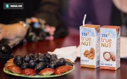 """Sữa hạt của TH đã giải được bài toán """"thức ăn chính là thuốc, thuốc cũng là thức ăn"""""""