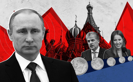 """Tổng thống Putin sở hữu những """"siêu quyền lực"""" gì?"""