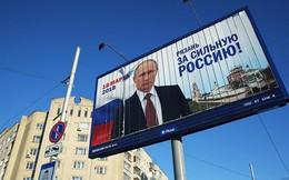 Thách thức đối với Tổng thống Nga nhiệm kỳ mới