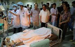 8 người chết khi chạy thận ở Hòa Bình: Truy tố 3 bị can