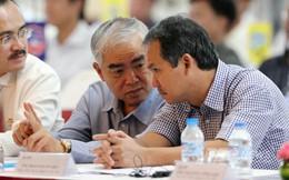 Vụ hợp đồng của thầy Park: Bị bầu Đức kêu gọi nghỉ việc, PCT tài chính VFF nói điều đầy bất ngờ