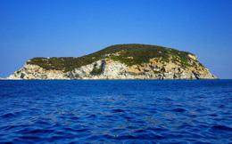 Hòn đảo 'thác loạn' - nơi chứng kiến những cuộc vui chơi trác táng của giới quý tộc Ý