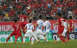 Màn trình diễn của hai thủ môn trong trận cầu tâm điểm CLB Hải Phòng vs HAGL