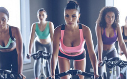"""Đạp xe giúp phụ nữ """"yêu"""" mặn nồng hơn"""