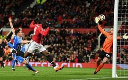 Lukaku vô tình hé lộ kế hoạch chuyển nhượng khổng lồ của Man United