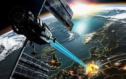 Mỹ và tham vọng vũ trang hóa vũ trụ gần Trái Đất