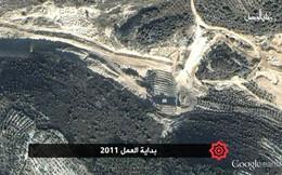 Triều Tiên đang xây dựng một căn cứ quân sự khổng lồ ở Syria?