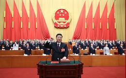 Từng bị xóa bỏ và chỉ có tính tượng trưng: Những thăng trầm của chức danh Chủ tịch nước TQ
