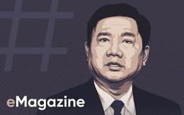 Ông Đinh La Thăng và cuộc đàm phán thần tốc với Hà Văn Thắm