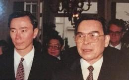 Đại sứ Phạm Sanh Châu: Vĩnh biệt chú Phan Văn Khải, tấm gương hết lòng tận tụy vì nước, vì dân