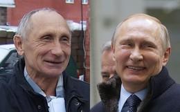 """Bầu cử tổng thống Nga: Bất ngờ phát hiện """"anh em sinh đôi"""" của ông Putin"""