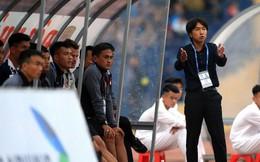 Thói quen kỳ lạ và ngày chào sân V.League thất bại của HLV Miura