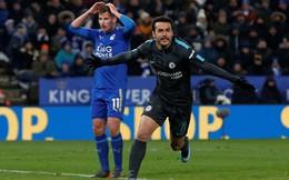 Thắng nghẹt thở trong hiệp phụ, Chelsea đe dọa cơ hội vớt vát danh dự của Man United