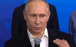 """Ông Putin trả lời việc tranh cử năm 2030: """"Anh đang hỏi một điều hơi nực cười"""""""