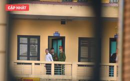 Xét xử ông Đinh La Thăng trong vụ án 800 tỷ đồng: Các bị cáo được đưa vào tòa