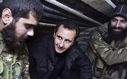 Tổng thống Bashar al-Assad đích thân đến Đông Ghouta, giao tranh sắp chấm dứt?