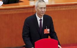 Cố vấn kinh tế hàng đầu của ông Tập Cận Bình đắc cử Phó Thủ tướng Trung Quốc