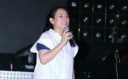 Clip: Khán giả đi xem show bị trộm mất 1 cây vàng, lên sân khấu đòi Phi Nhung trả lại