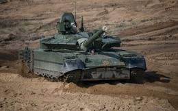 Bất ngờ lớn: Nga từng chào bán cả dây chuyền sản xuất xe tăng T-80