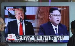 Đích thân ông Kim Jong-un hứa hẹn về thượng đỉnh Mỹ-Triều