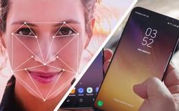 Samsung Galaxy S10 sẽ có Face ID và cảm biến vân tay dưới màn hình