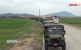 """Cú lật cánh táo bạo, hiểm hóc của Quân đoàn 2 mùa Xuân 1975: """"Cắt phăng"""" Thừa Thiên Huế"""