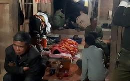 Chai rượu làm 3 người tử vong ở Nghệ An có ngâm cây lá ngón