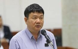 """Ông Đinh La Thăng đối đáp VKS về kết luận """"Oceanbank làm ăn thua lỗ"""""""